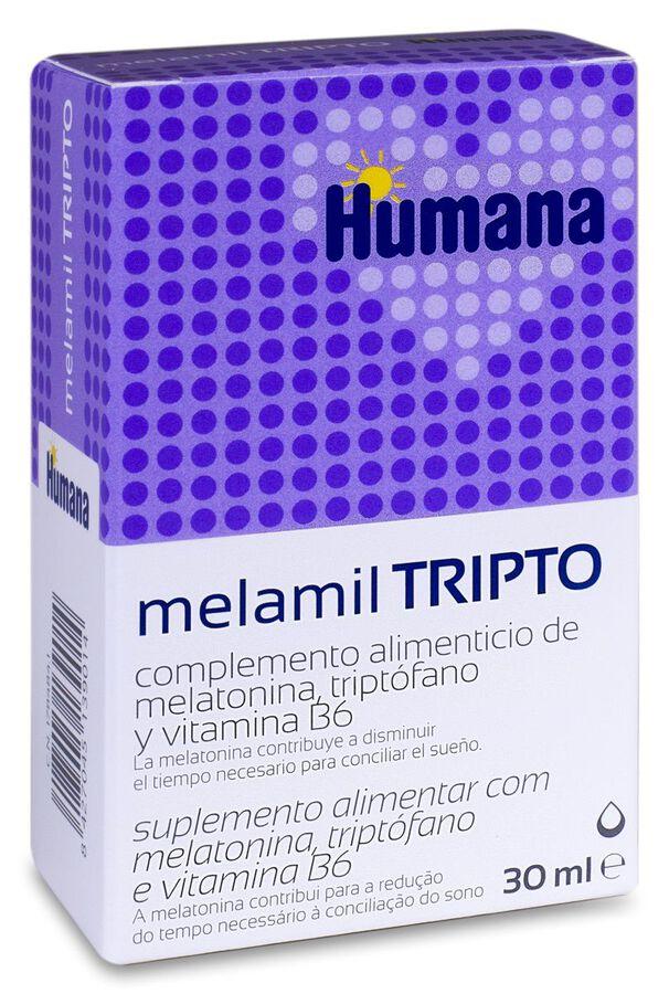 Melamil Tripto, 30 ml