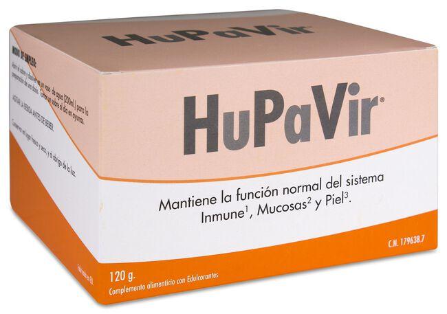 Hupavir, 20 Sobres