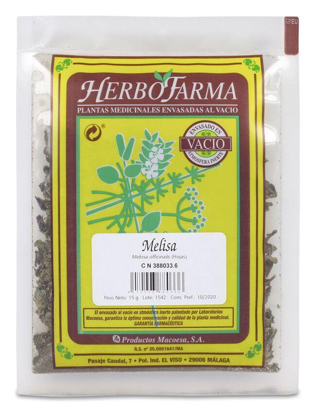 Herbofarma Melisa, 30 g