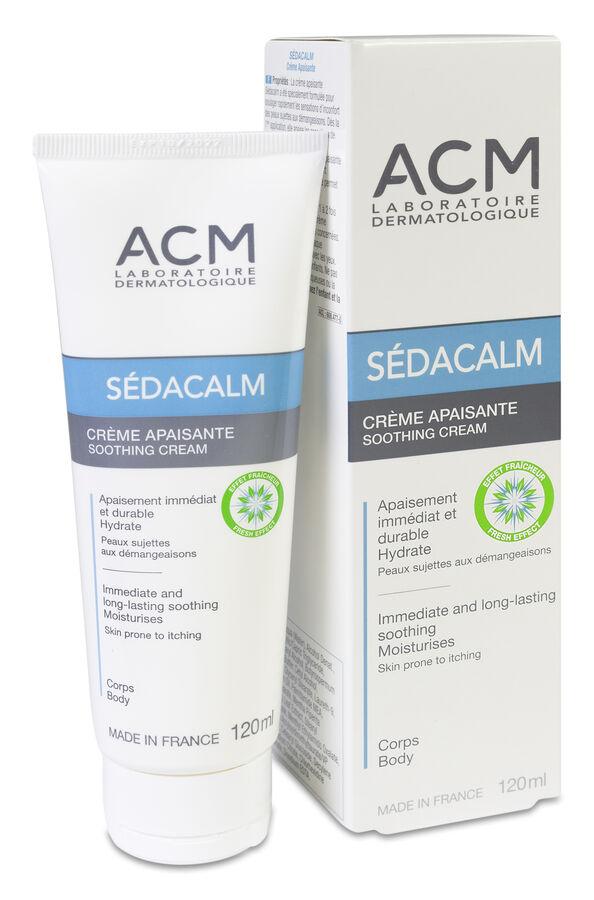 ACM Sédacalm Crema Calmante, 120 ml