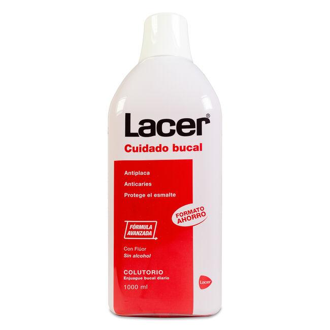 Lacer Colutorio, 1000 ml