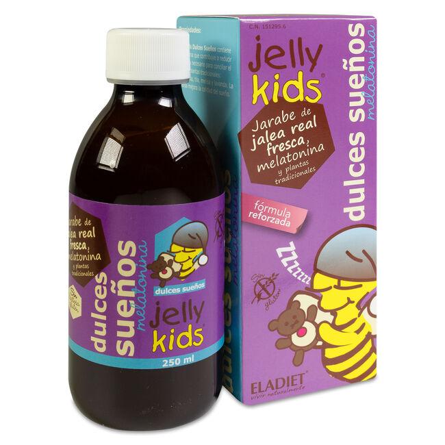 Jelly Kids Dulces Sueños, 250 ml