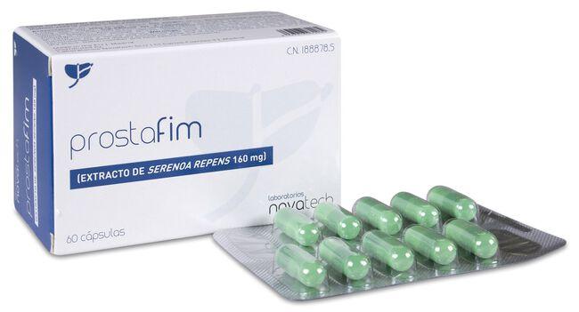 Prostafim, 60 Uds
