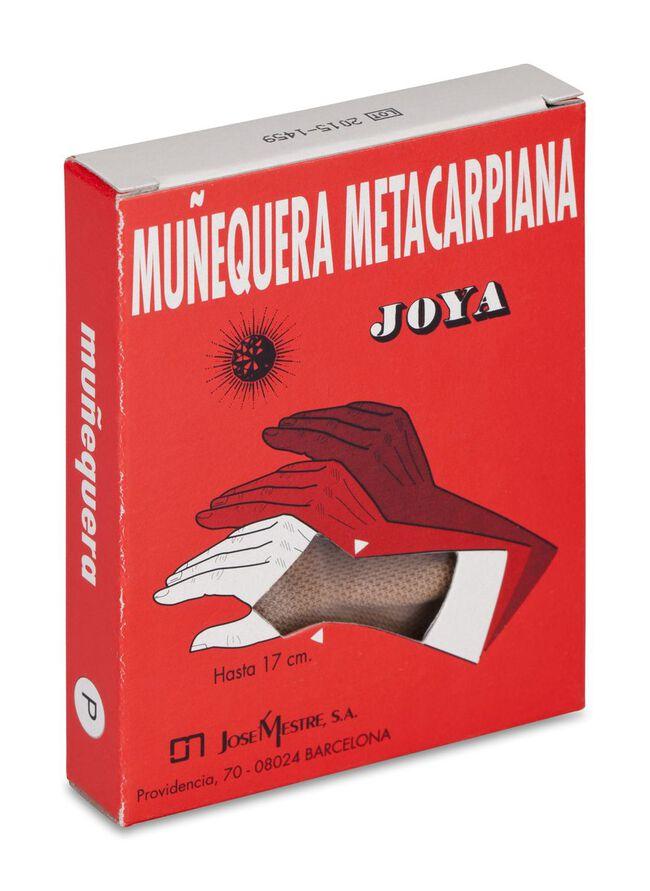Joya Muñequera Metacarpiana Talla Pequeña, 1 Ud