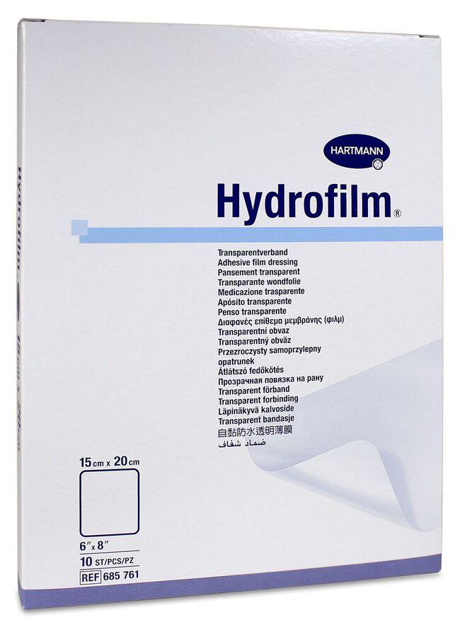 Hydrofilm 15x20, 10 Uds