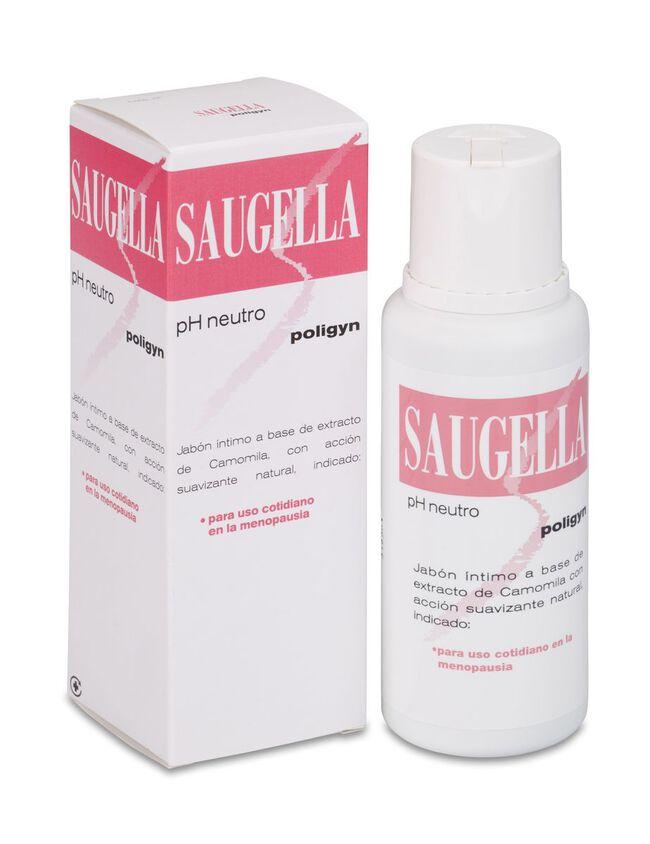 Saugella Poligyn, 250 ml