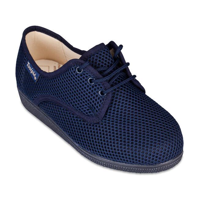 Tovipié Calzado Blandipié Azul Talla 36