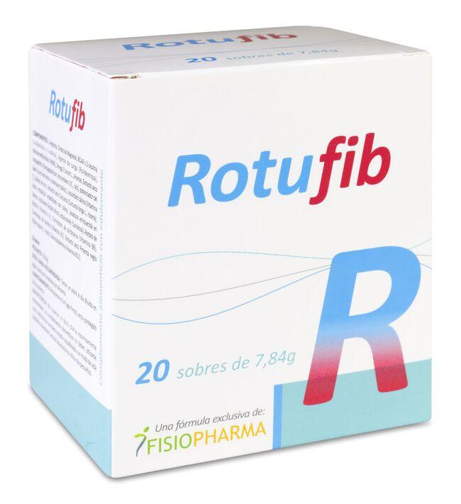 FisioPharma RotuFib Rotura Fibrilar, 20 Uds