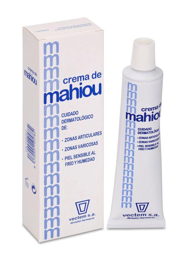 Mahiou Crema, 75 ml
