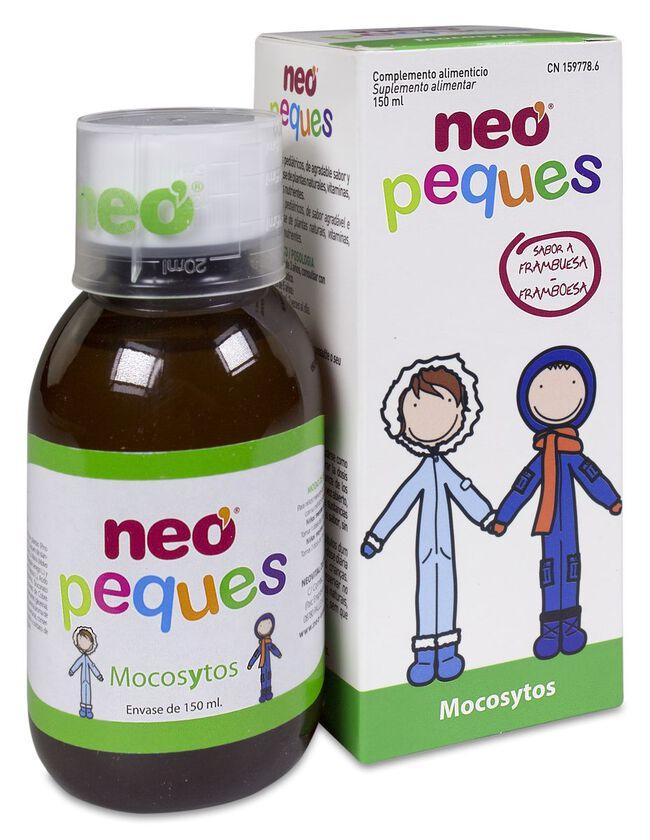 Neo Peques Mocosytos, 150 ml