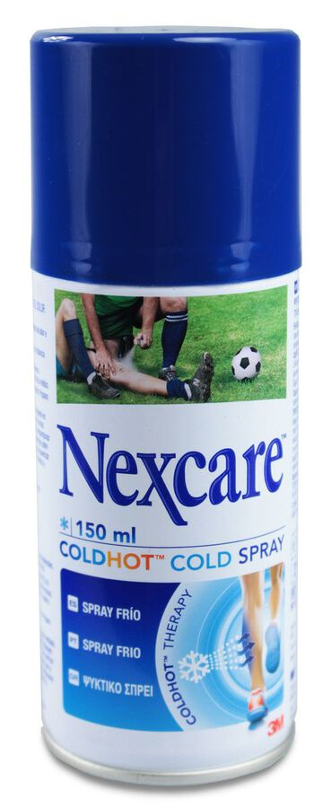 Nexcare Coldhot Spray Frío, 150 ml image number null
