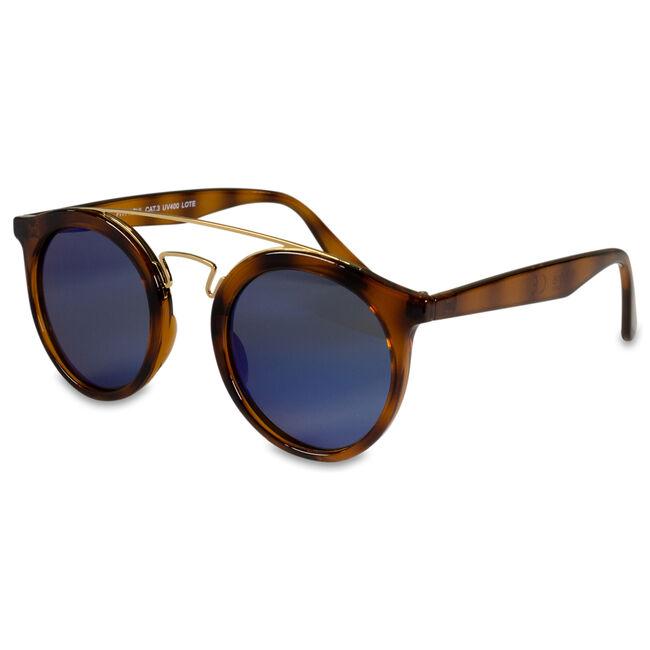 Farline Gafas De Sol Fiyi Azul, 1 Unidad