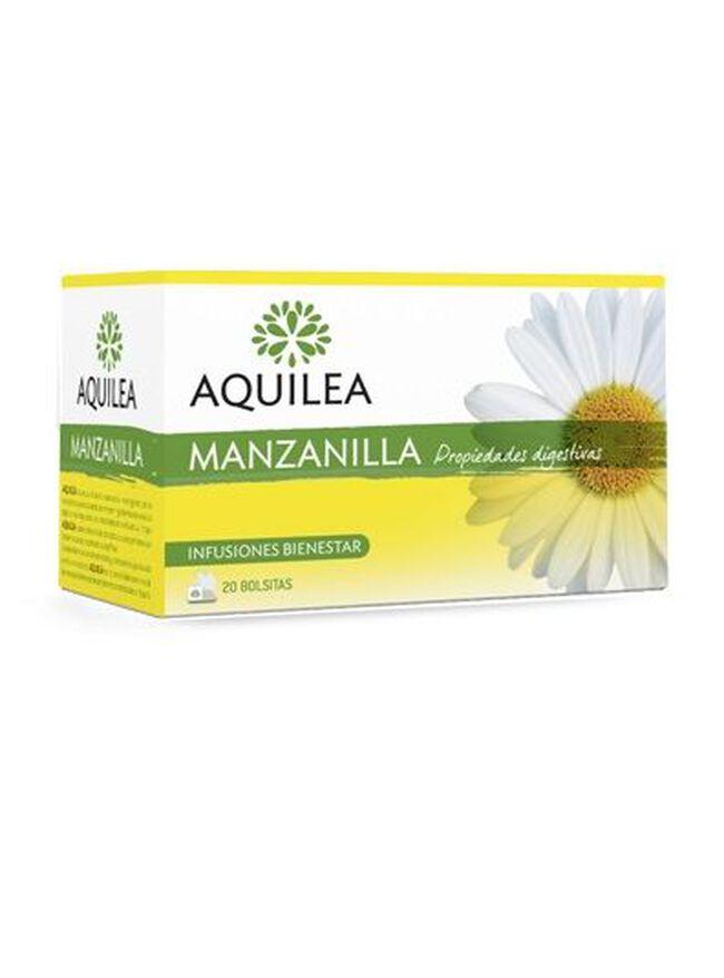 Aquilea Manzanilla, 20 Uds