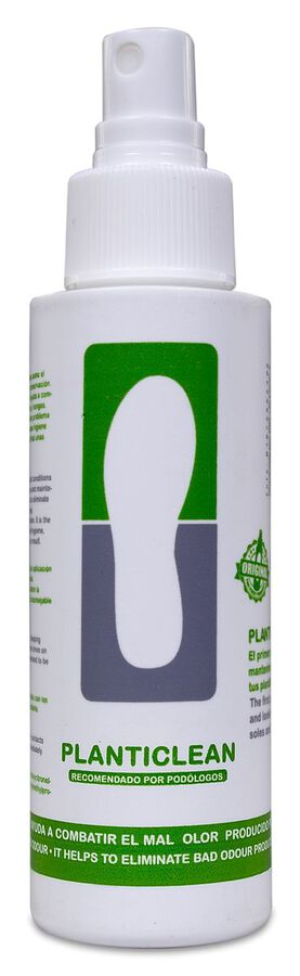 Planticlean Limpiador, 100 ml