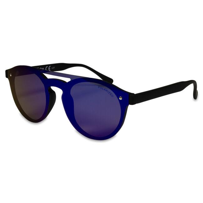 Farline Gafas De Sol Azores Azul Polarizadas, 1 Unidad
