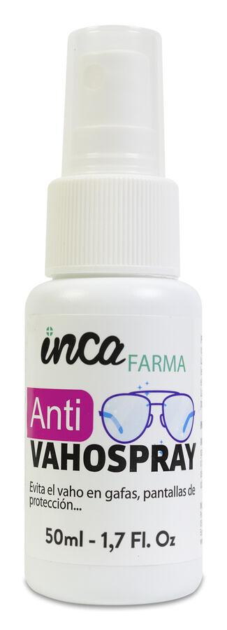 Inca Farma Spray Antivaho, 50 ml