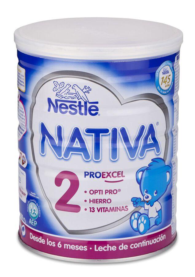 Nativa 2, 800 g
