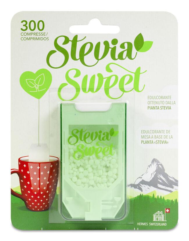 Hermesetas Stevia, 300 Comprimidos