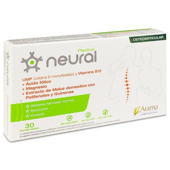 Neural, 30 Comprimidos