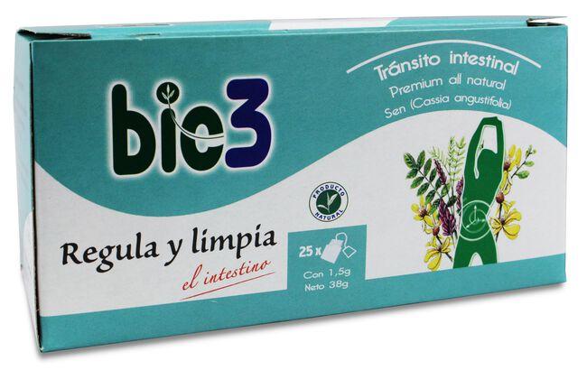 Bie3 Regula y Limpia, 25 Uds