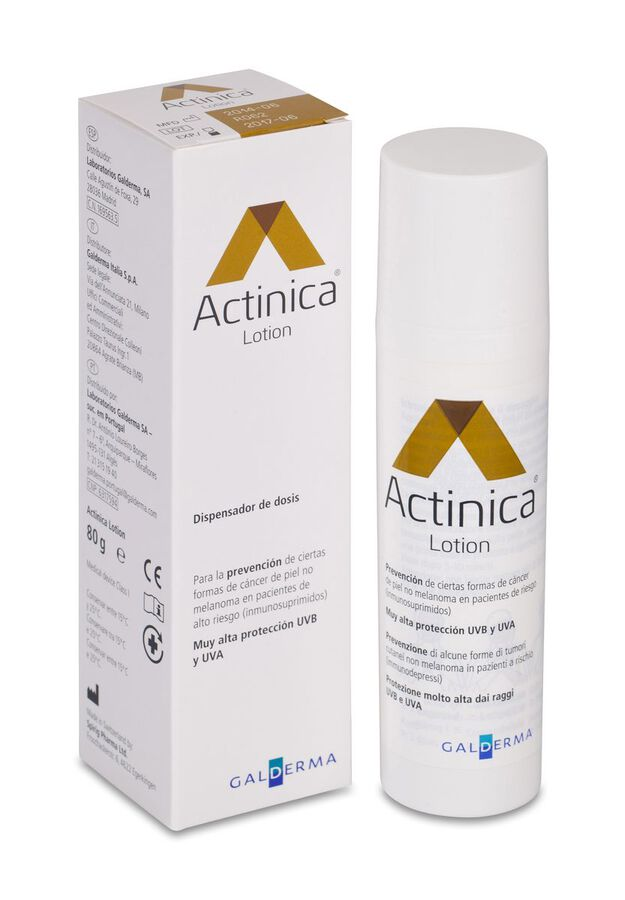 Actinica Lotion, 80 g