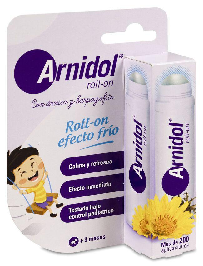 Arnidol Roll-on, 15 ml