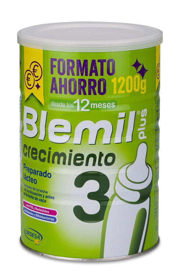 Blemil Plus Crecimiento 3, 1200 g