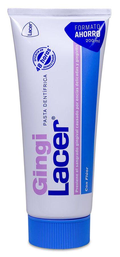Lacer Gingilacer Pasta, 200 ml