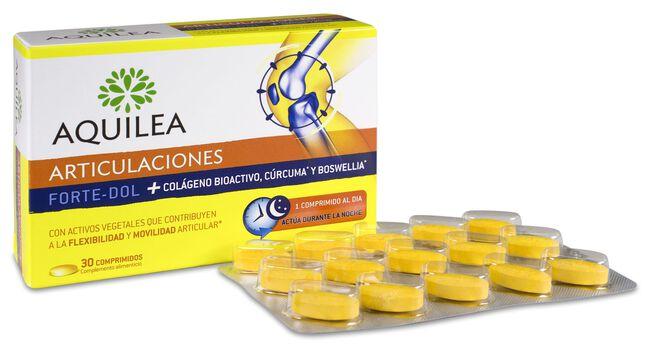 Aquilea Articulaciones Forte-Dol, 30 Comprimidos