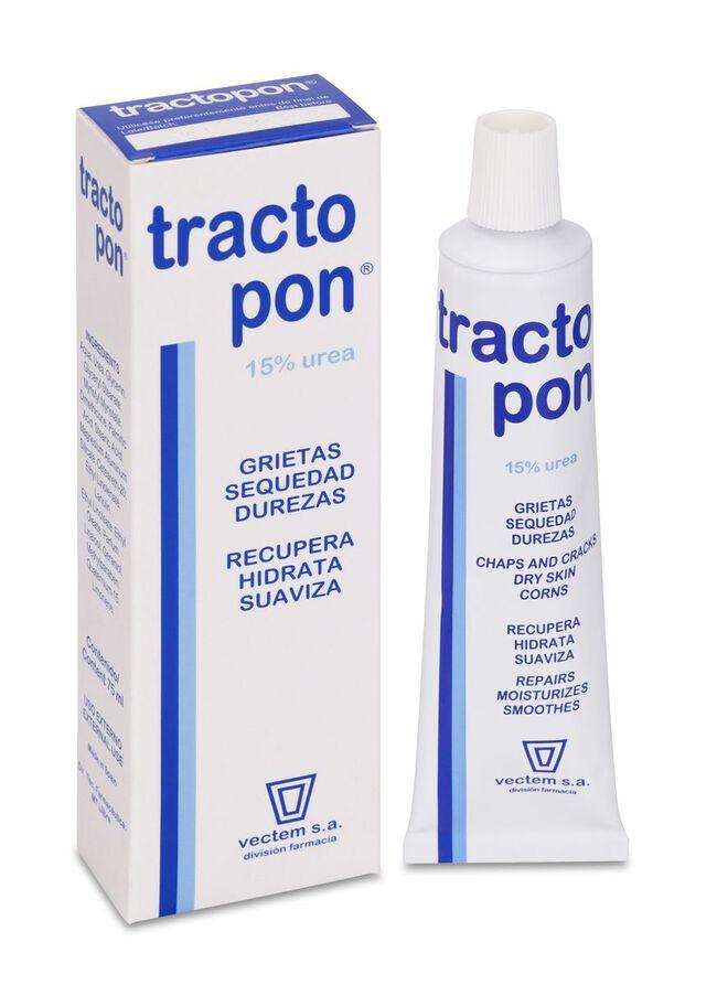 Tractopon Crema, 75 ml
