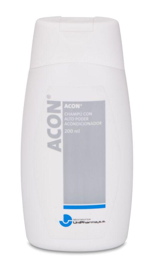 Acon Champú Acondicionador, 200 ml