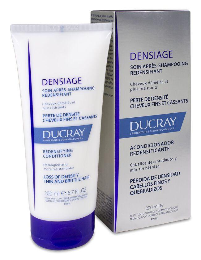 Ducray Densiage Acondicionador Redensificante, 200 ml