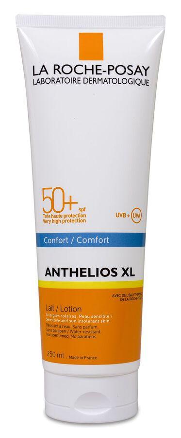 La Roche-Posay Anthelios XL SPF 50+ Leche Aterciopelada, 250 ml