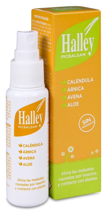 Halley Picbalsam, 40 ml