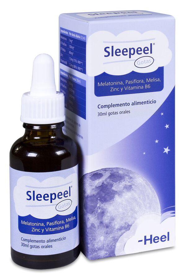 Sleepeel Gotas, 30 ml
