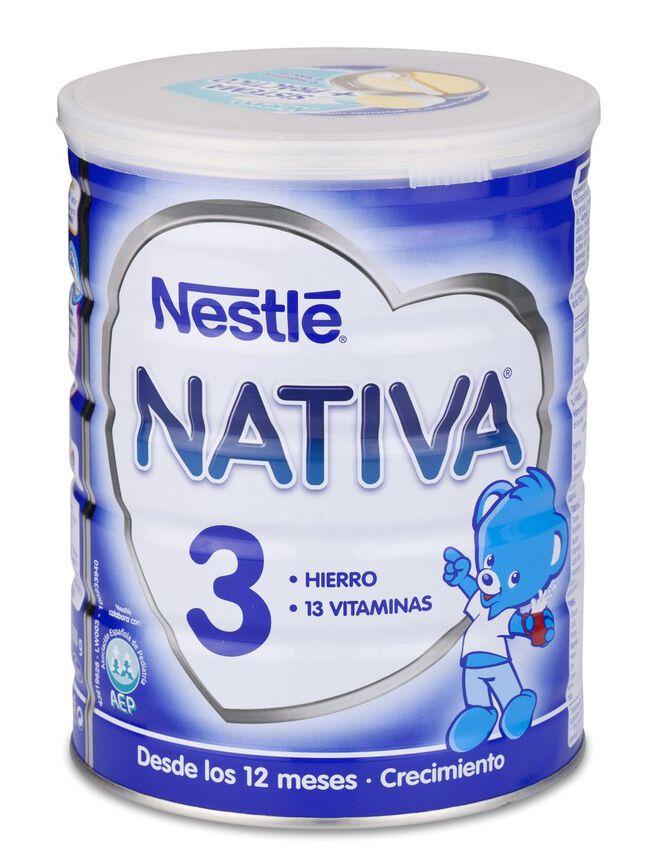 Nativa 3, 800 g
