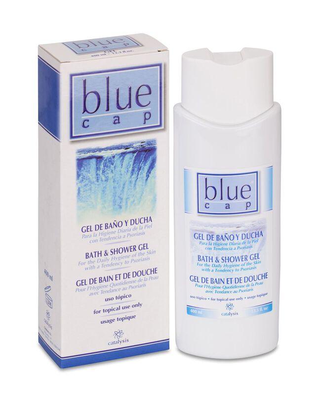 Blue Cap Gel, 400 ml