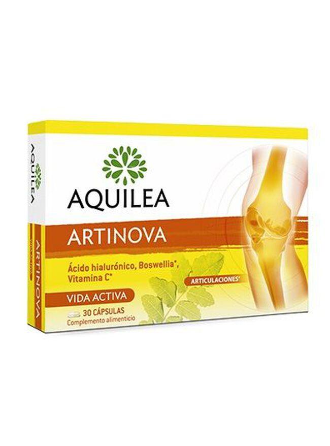 Aquilea Artinova, 30 Cápsulas