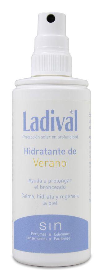 Ladival Fluido Hidratante de Verano en Spray, 150 ml