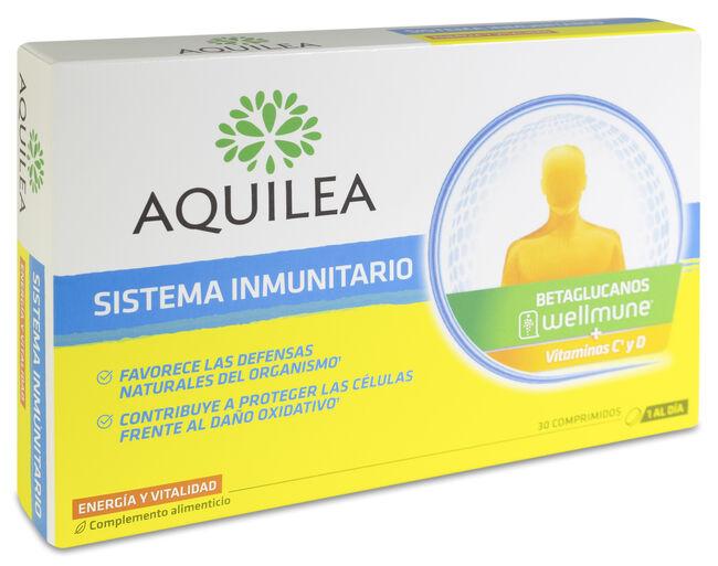Aquilea Sistema Inmunitario, 30 Comprimidos