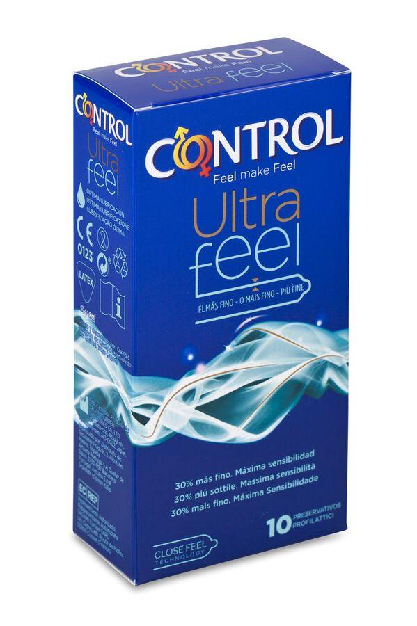 Control Ultra Feel, 10 Uds