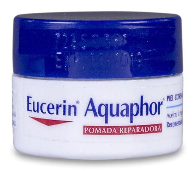 Eucerin Aquaphor Pomada Reparadora, 7 g