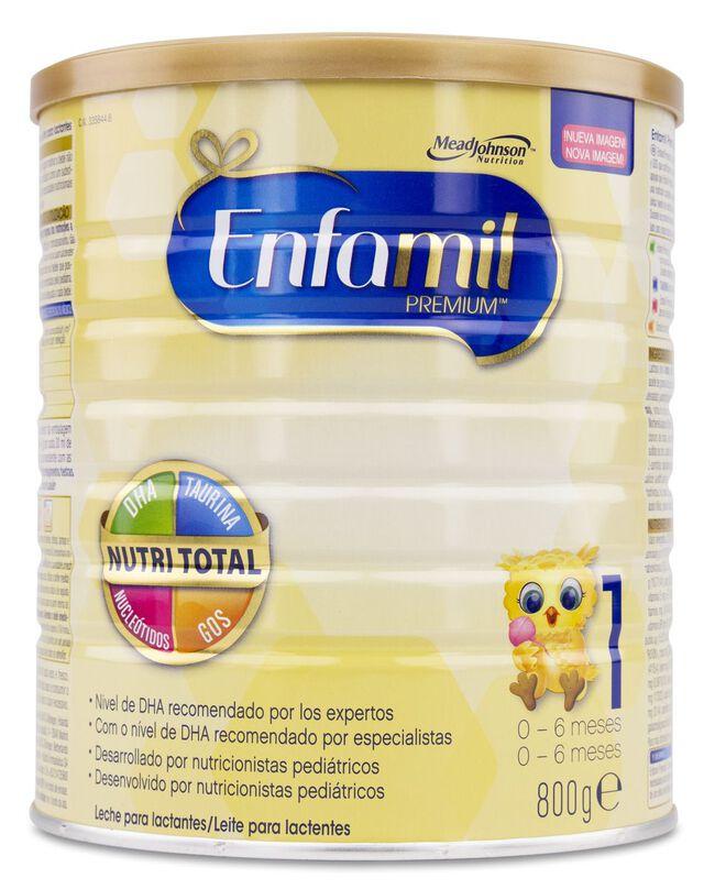 Enfamil Premium 1, 800 g