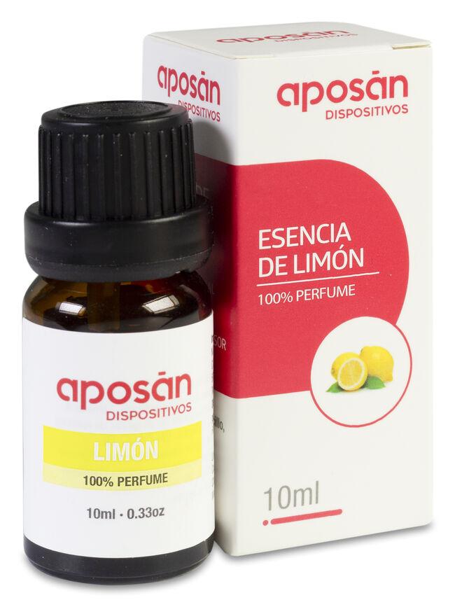 Aposán Esencia de Limón, 10 ml