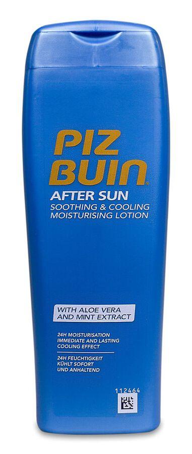Piz Buin After Sun, 200 ml