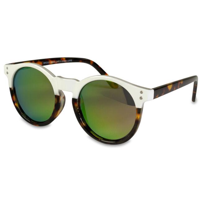 Farline Gafas De Sol Brock Rosa, 1 Unidad