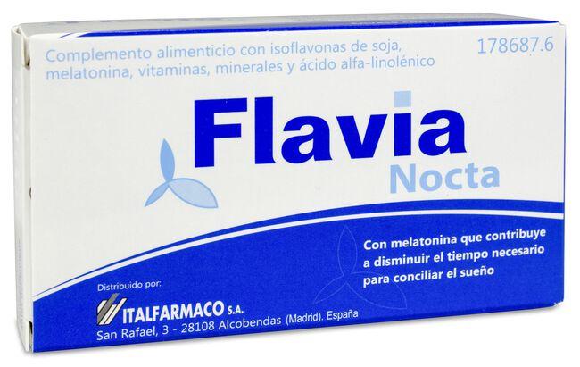 Flavia Nocta, 30 Comprimidos