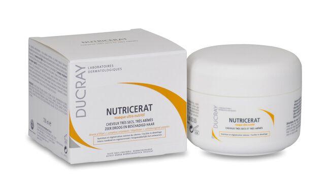 Ducray Nutricerat Mascarilla, 150 ml