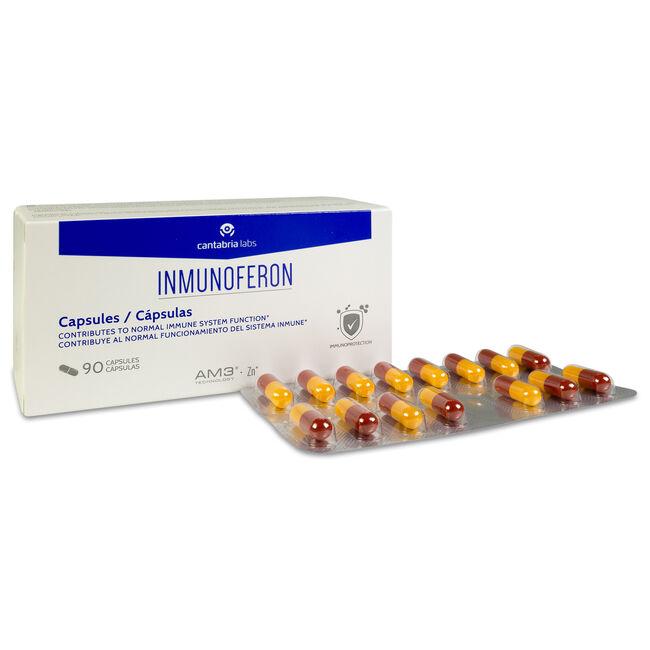 Inmunoferon, 90 Cápsulas