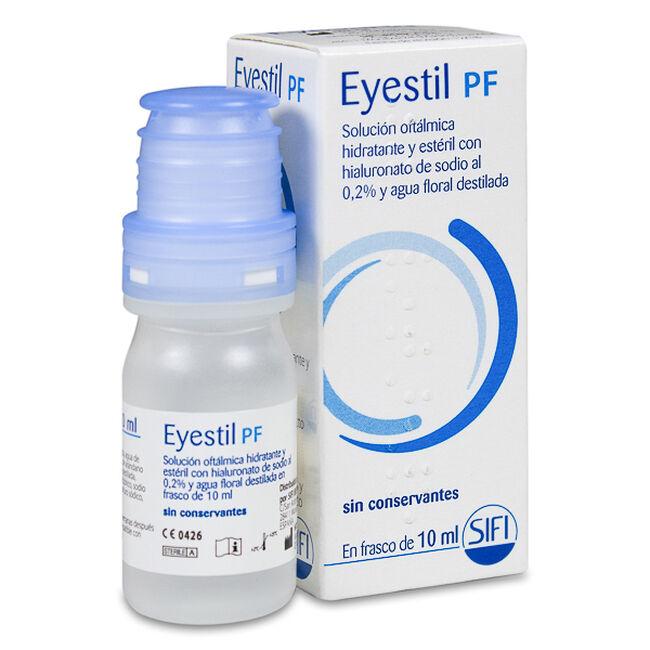 Eyestil PF, 10 ml